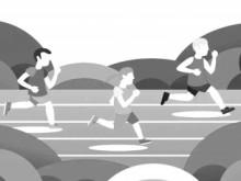 郑州中招体育考试细则发布 4月10日开考满分仍是70分