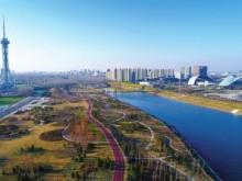 蝶变周口 魅力港城 周口市专场新闻发布会在郑州举办
