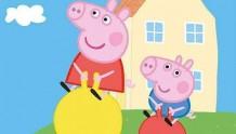 家长发帖把《小猪佩奇》拉进黑名单 孩子学猪叫1年多