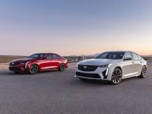 凯迪拉克两款新车年内将交付 将推更多性能车型