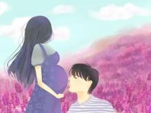 孕晚期时,孕妇出现5个感觉说明胎儿已入盆,马上要出生了