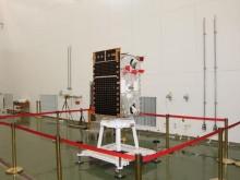 """""""太极一号""""已完成在轨测试实验:成果超预期"""