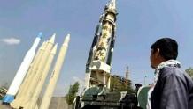 不排除跟伊朗开战!以色列总参谋长:数百枚伊导弹威胁我们