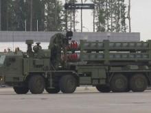 首套S-350防空系统交付俄军:比S-300威力大 比S-400更灵活