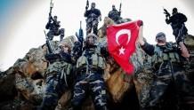 叙利亚战争接近尾声,土耳其把手伸向利比亚,依然站在俄的对立面