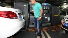 北京电动汽车充电桩超19万个,平原地区充电服务半径小于5公里
