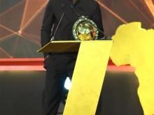 马内当选2019年非洲足球先生