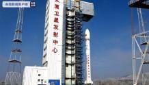 """一箭4星!我国成功发射""""吉林一号""""宽幅01星 搭载发射3颗小卫星"""