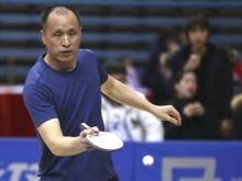 这场在上海举办了十五年的业余乒乓球赛,为何让徐寅生都看得津津有味?
