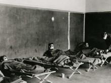 """""""悲剧中的悲剧""""——法国与1918-1919年流感"""