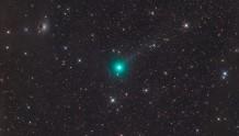 七月天文景观:彗星NEOWISE个人秀即将上演,请收好这份日程表