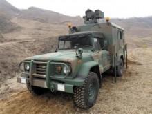 为避免人员伤亡韩国要为战车加装激光武器系统