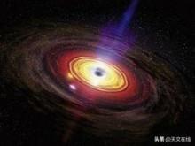 天地之初,宇宙之始,超重黑洞有何神奇魔力?