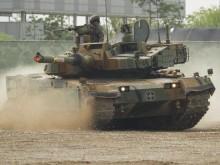 减少对外依赖!韩国立誓自主研发K2坦克传统,努力20年仍未成功