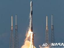韩国首颗军事卫星发射成功:买F-35A后 由美军火商赠送