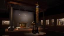 """展现中国古代音乐发展脉络 """"天地同和——中国古代乐器展""""亮相国博"""