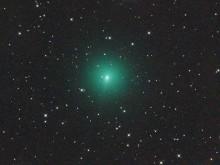 万众瞩目阿特拉斯彗星C/2019 Y4,土崩瓦解,等了个寂寞?