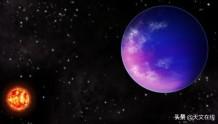 一颗奇怪的行星被发现,它比海王星小,但质量比海王星大50%