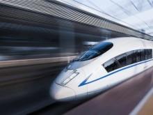 """北斗+5G!中国高铁将拥有""""超级大脑"""""""