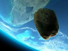 十年内离地球最近!一颗高楼大小行星将飞过地球