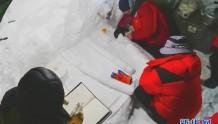 三江源冰川科学考察取得新进展