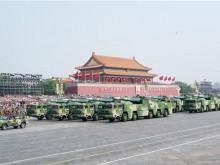 东风17——中国首款高超音速武器系统