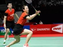 2020印尼羽毛球大师赛,国羽包揽混双冠亚