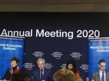 国际货币基金组织最新预测称 全球经济未来两年将连续温和增长