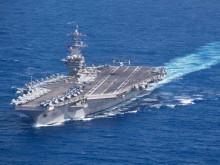 """""""罗斯福""""号航母舰员均已接受检测 至少840人确诊"""