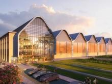 历时三年,华为宣布将在英国建立光电子研发与制造基地