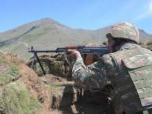 亚美尼亚称成功回击阿塞拜疆袭击,阿方:假消息,是他们内讧