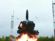 """画出北约""""不可逾越红线"""",俄罗斯首次公开核反击条件"""