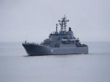 """俄军举行""""海洋盾牌-2020""""大演习,称""""北极处于俄军控制之下"""""""