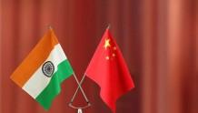 印媒:近3年中印边境附近中国军事基地数量增加一倍以上
