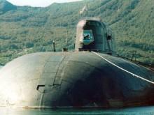 俄媒:俄罗斯一艘核潜艇即将重新服役,此前已闲置20多年