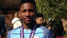 17岁曼城青训球员疑因未能签约而自杀 疫情下球员心理健康堪忧