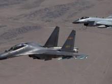 美媒:中国歼-10C各方面都更强,轻松帮巴基斯坦模拟对抗阵风