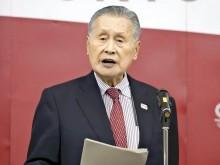 东京奥组委主席:日本政府内部提议仅限本土观众参加