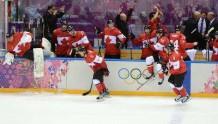 加拿大一冰球赛持续252小时,创世界纪录
