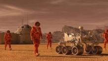 """有去无回?美媒:首批火星移民将持""""单程票"""""""
