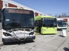 加拿大宣布将投入 27.5 亿加元,5 年内实现公共交通电动化