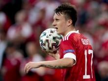 """从世界杯八强到欧洲杯小组垫底:矿工之子戈洛温难接""""新沙皇""""权杖"""